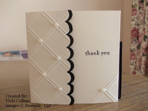 17 Thank You Card