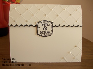 4 Wedding Invitation