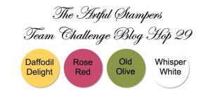 Blog Hop 29