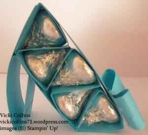 Blue Shoe