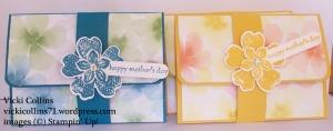 Gift Card Holder 1